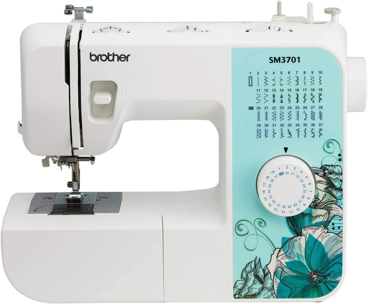 It is very popular Brother International Sewing Machines discount Multicolor