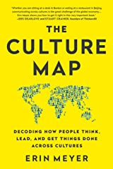 The Culture Map Paperback