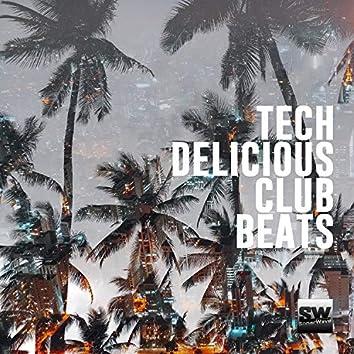 Tech Delicious Club Beats
