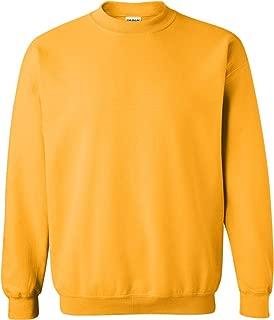 Best mustard yellow sweatshirt mens Reviews