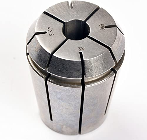 high quality ERG32 9×7 Advanced Formula Spring Steel Collet Sleeve Tap,For Lathe CNC popular Engraving Machine & wholesale Lathe Milling Chuck online sale