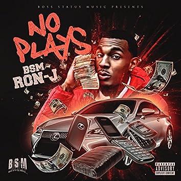No Plays