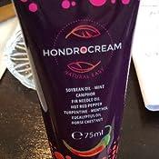 hondrocream natural easy)