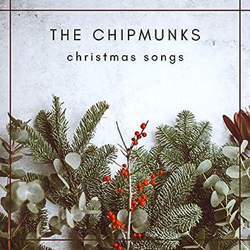 The Chipmunks - Christmas songs