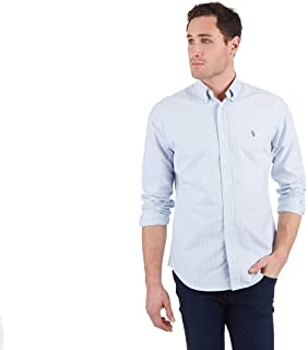 84771a8abaf66 Amazon.com  Polo Ralph Lauren - Shirts   Clothing  Clothing