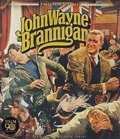 Brannigan [Blu-ray]