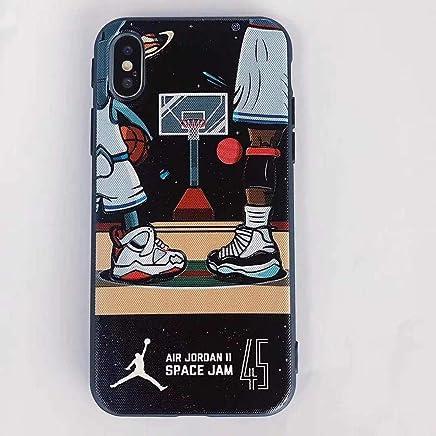 89a2a07546005 Amazon.com: Michael Jordan - iPhone 8: Electronics