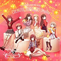 【Amazon.co.jp限定】THE IDOLM@STER SHINY COLORS COLORFUL FE@THERS -Stella-(メガジャ...