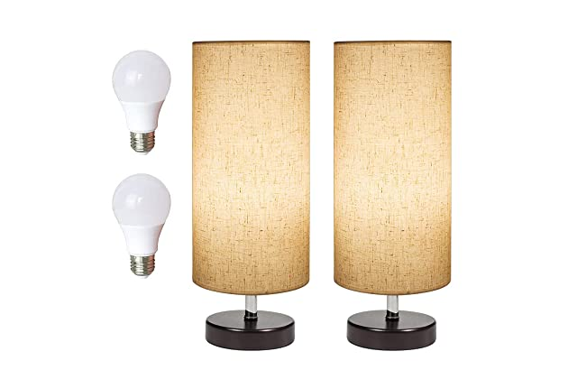 Best lamp set for bedrooms | Amazon.com
