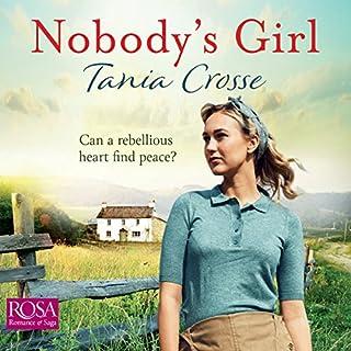 Nobody's Girl cover art