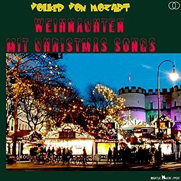 Weihnachten mit Christmas Songs