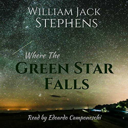 Where the Green Star Falls cover art