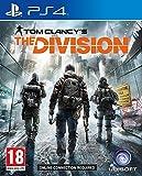 PS4 Spiel Tom Clancy's The Division Nordic Import auf Deutsch