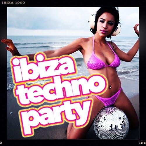 Techno & Ibiza DJ Rockerz