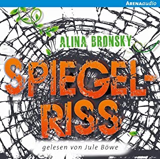 Spiegelriss cover art