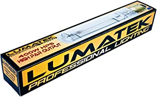 Lumatek 901841 Digital High Pressure Sodium Lamp, 400-watt