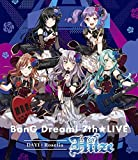 【初回生産分限定封入特典あり】TOKYO MX presents「BanG Dream! 7th☆LIVE」 DAY1:Roselia「Hitze」 [Blu-ray] (Roselia ver. ステッカーシート封入)