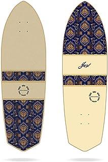 YOW Surfskate monopatín Skate Skateboard Deck Pada...