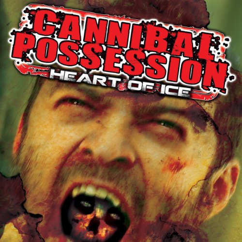 Cannibal Possession cover art
