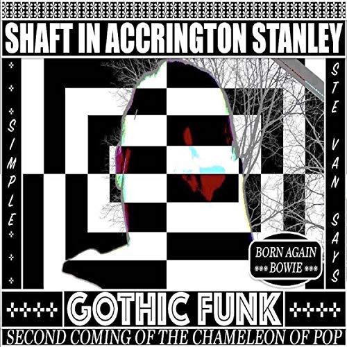 Shaft In Accrington Stanley