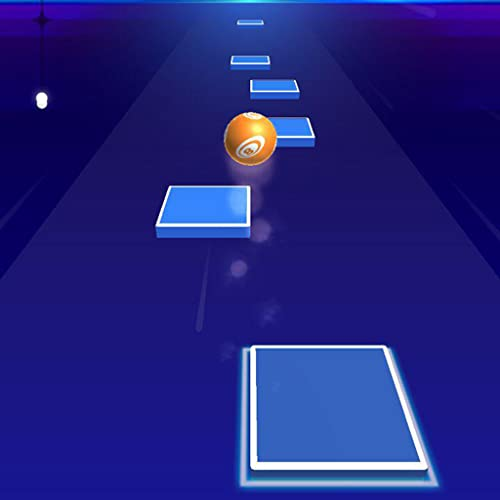 Ball Hop  Free EDM Rush Music Game