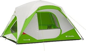 columbia 4 person dome tent
