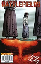 Battlefields: Dear Billy #3 VF/NM ; Dynamite comic book