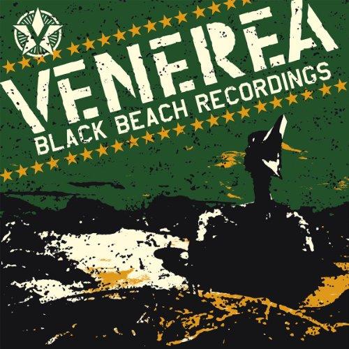 Black Beach Recordings [Vinilo]