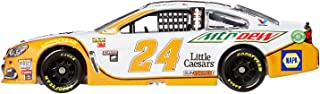 Lionel Racing Chase Elliott 2017 Mountain Dew Little Caesars 1:64 Arc Diecast