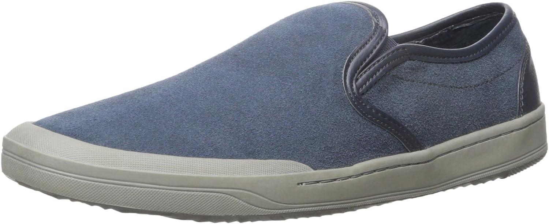 IZOD Men's Hughes Sneaker Fashion Max Charlotte Mall 64% OFF