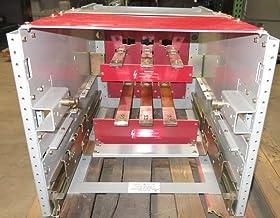 General Electric TAK1SRO2F 800A AKR to AKRU Circuit Breaker Adapter for AKRU-30S
