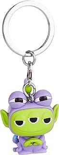 Funko Pocket Pop! Keychain: PixarAlienRemix - Randall - 49605