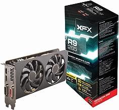 R9285ACDFC - XFX TECHNOLOGIES R9285ACDFC RADEON R9 285 PCIE 2GB DDR5 DP CTLR HDMI 2XDVI 5500MHZ DUAL FAN