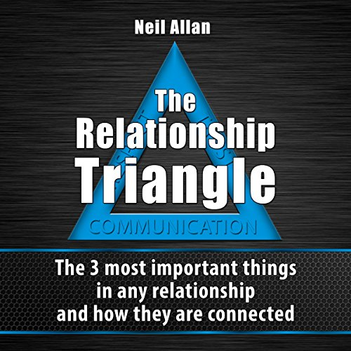 The Relationship Triangle audiobook cover art