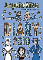 The Jacqueline Wilson Diary 2019