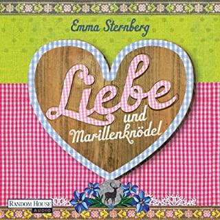 Liebe und Marillenknödel Titelbild