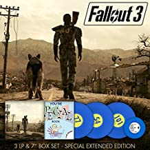 fallout 3 special edition vinyl