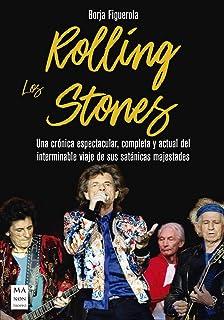 Rolling Stones, Los (Música)
