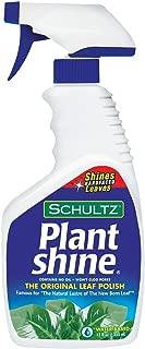 Schultz Plant Shine Leaf Polish - 100128