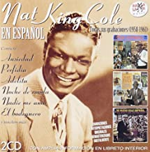 Todas Sus Grabaciones En Español 1958-19