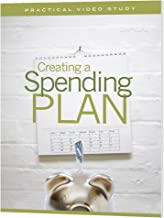 Creating a Spending Plan Study Manual by Crown Financial Ministries (2010-10-11)