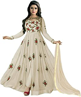 Fancy Lifestyle Net Salwar Suit