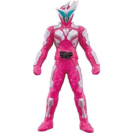 仮面ライダーゼロワン ライダーヒーローシリーズ 05 仮面ライダー迅 フライングファルコン