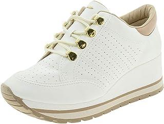 Tenis Feminino Dakota - G0531 marfim