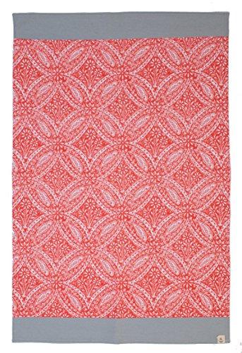 Ulster Weavers Seasalt Poisson Cotton Tea Towel,