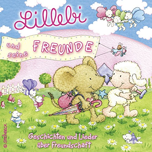 Lillebi und seine Freunde                   By:                                                                                                                                 Nina Steinbeck                               Narrated by:                                                                                                                                 Malte Arkona,                                                                                        Philipp S. Goletz,                                                                                        Jost Niemeier,                   and others                 Length: 1 hr and 52 mins     Not rated yet     Overall 0.0