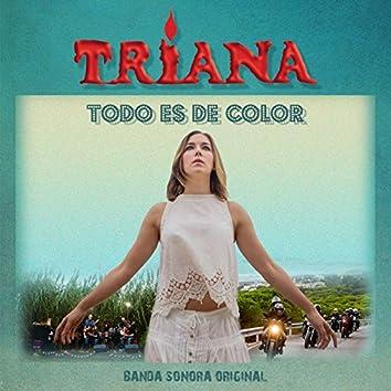 Todo es de color (Banda Sonora Original)