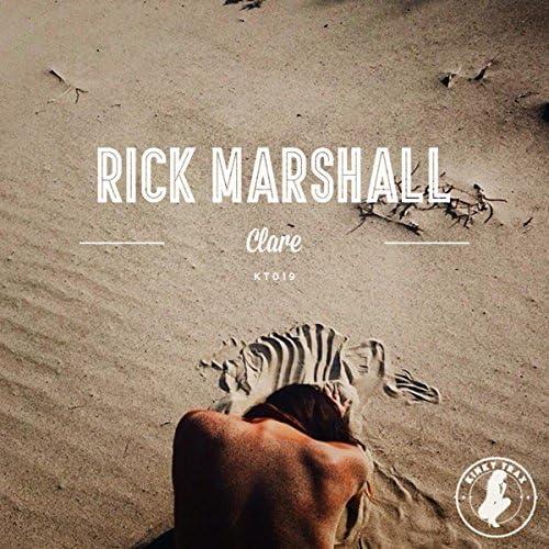 Rick Marshall