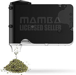 Chewy Portable Battery 420 Herb Grinder. 2 Gram Teenth Storage Capacity. Grind. Store. Dispense