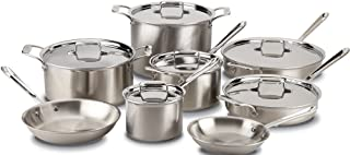 Best hammered copper cookware 14 piece Reviews